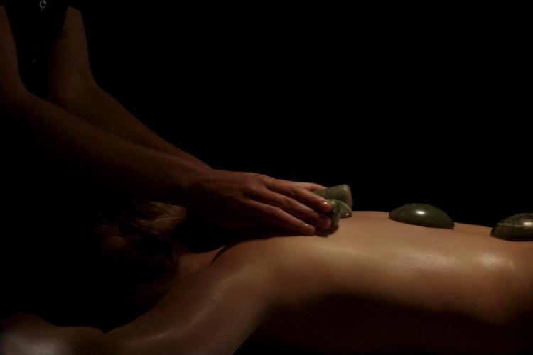 Korting Saunadag met massage naar keuze bij Sauna Oase (2 p.) Nederasselt