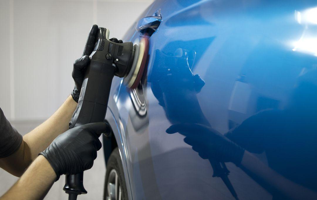 100,- korting op auto-schadeherstel in Heerhugowaard