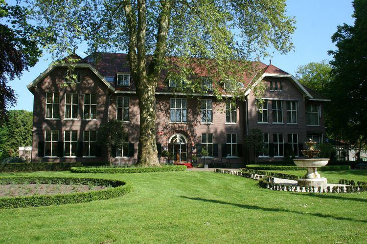 Overnachting en ontbijt op Landgoed Ehzerwold (najaar)