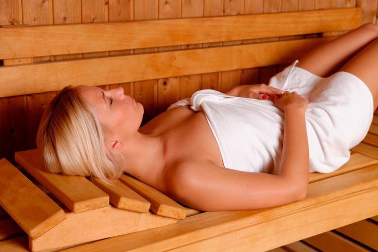 Sauna Papendrecht