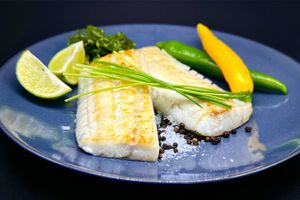 Compleet vispakket van Liberty Seafish
