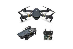 Wifi-drone met camera