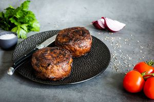 Exclusief kwaliteitsvlees: 15 malse tournedos