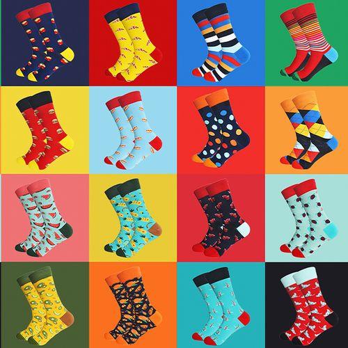 Verrassingspakket met 10 paar sokken