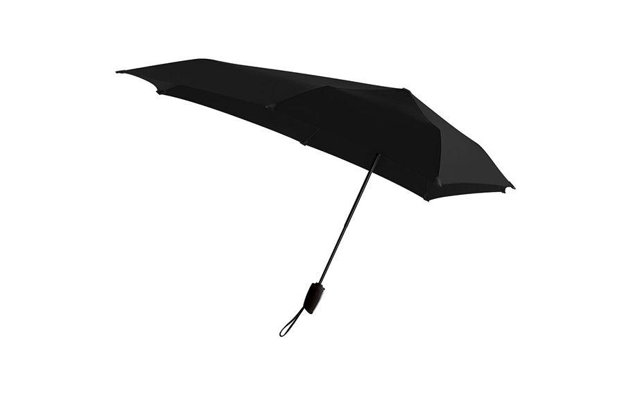 Automatische stormparaplu van Senz (zwart)