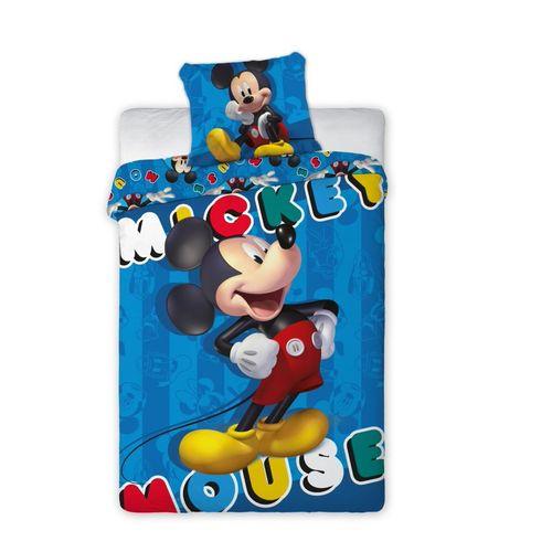 Dekbedovertrek Mickey Mouse