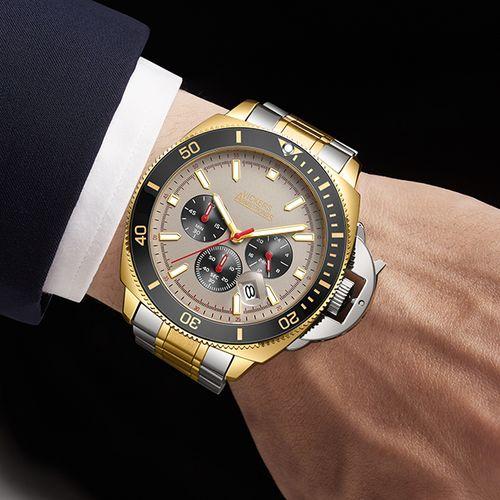 Herenhorloge van Vickers Armstrongs