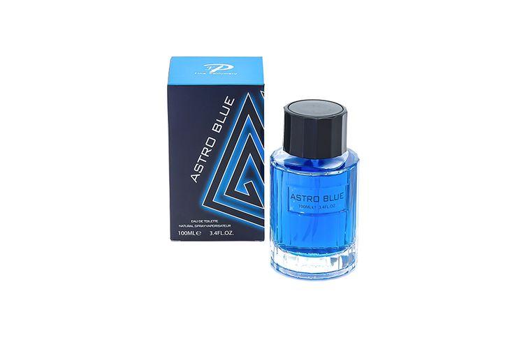 Korting Eau de toilette Men Astro Blue (100 ml)