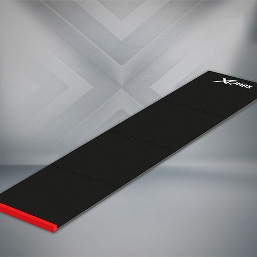 Puzzel-dartmat van XQ Max
