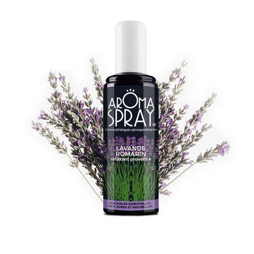 40% korting op Aroma Sprays