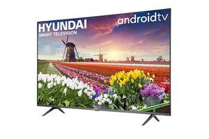 Hyundai Android smart-tv met interne Chromecast (50'')
