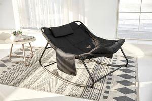 Loungestoel voor buiten en binnen van Feel Home