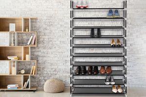 10-laagse schoenenrek