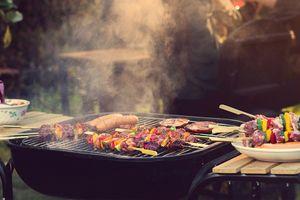 Barbecuepakket voor 16 personen van BBQthuisbezorgd.nl
