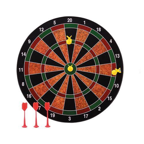 Magnetisch dartboard