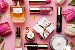 Oriflame Cosmetics verrassingspakket (t.w.v. € 50,-)
