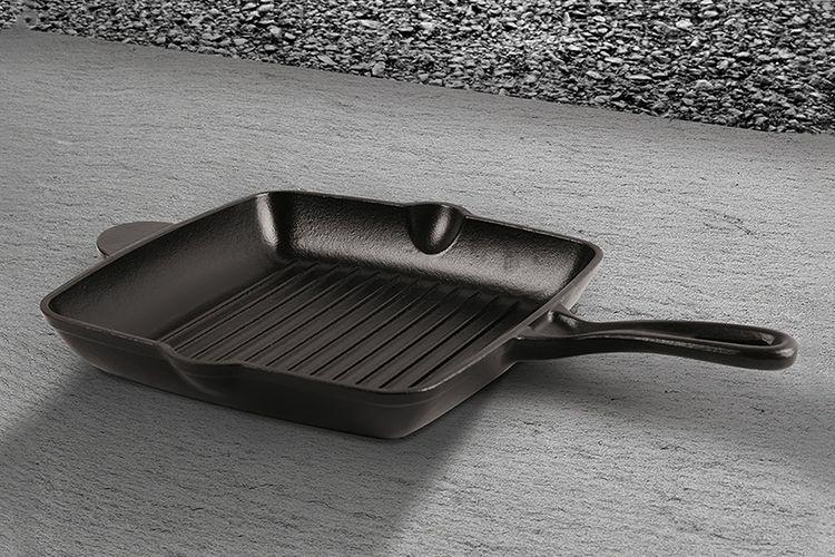 Gietijzeren grillpan van Berlinger Haus (BH-1996)