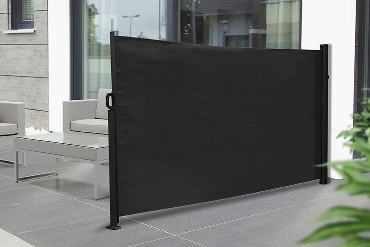 Uittrekbaar windscherm van Outfit (160 x 300 cm)