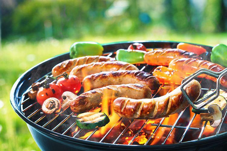 40% korting op alle BBQ-pakketten van EasyGrill.nl