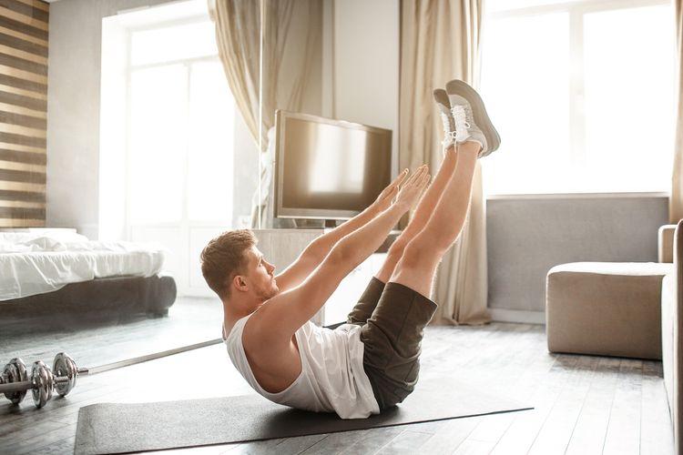 Cursus fitness voor thuis