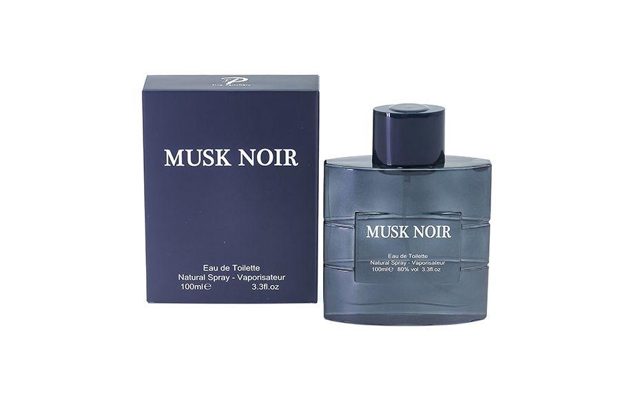 Eau de toilette Men Musk Noir (100 ml)
