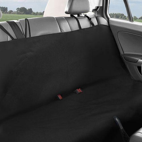 Achterbankbeschermer voor je auto