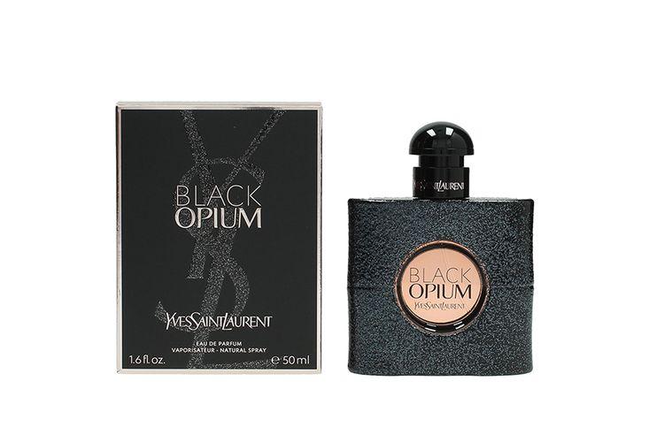 Black Opium eau de parfum van Yves Saint Laurent (50 ml)