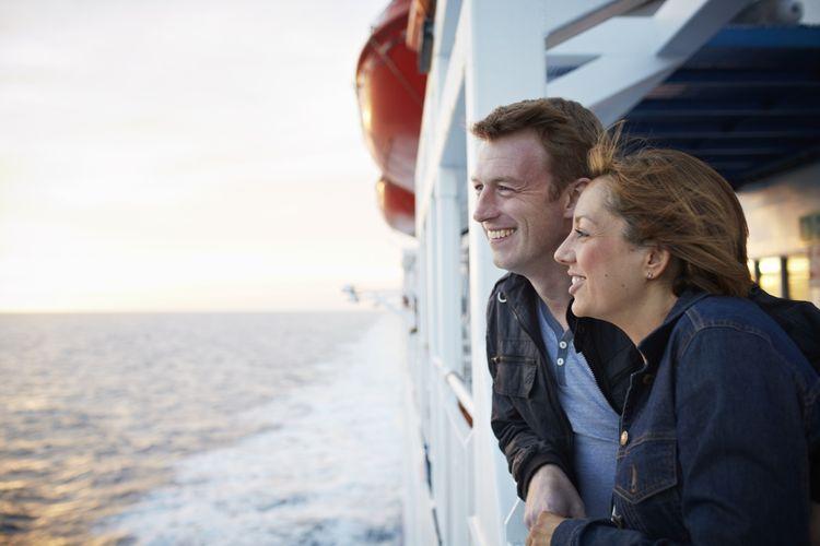 MiniCruise: 2 nachten naar Newcastle met DFDS (2 p.)