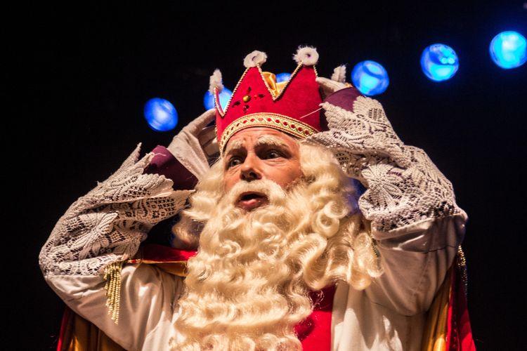 Tickets voor De Grote Sinterklaasshow bij Arnhem (2 p.)