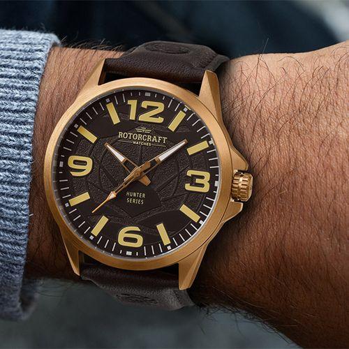 herenhorloge van Rotorcraft