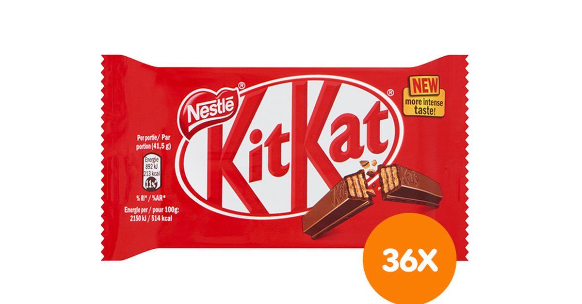 36 Kitkat (41,5 g)
