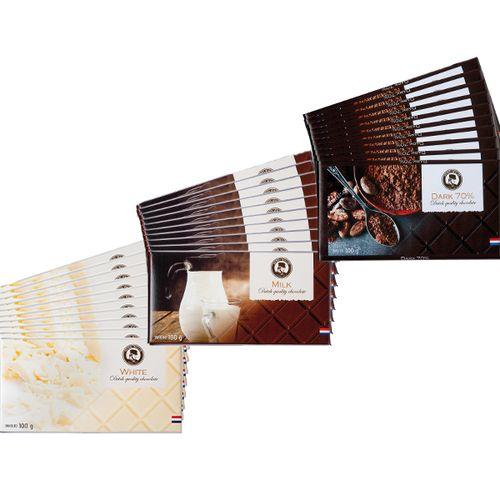 Henri Willig chocolade