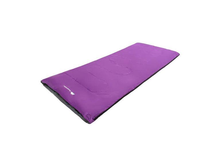 SleepPlus slaapzak (kleur: paars)