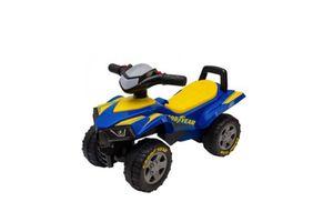 Mini-quad voor kinderen