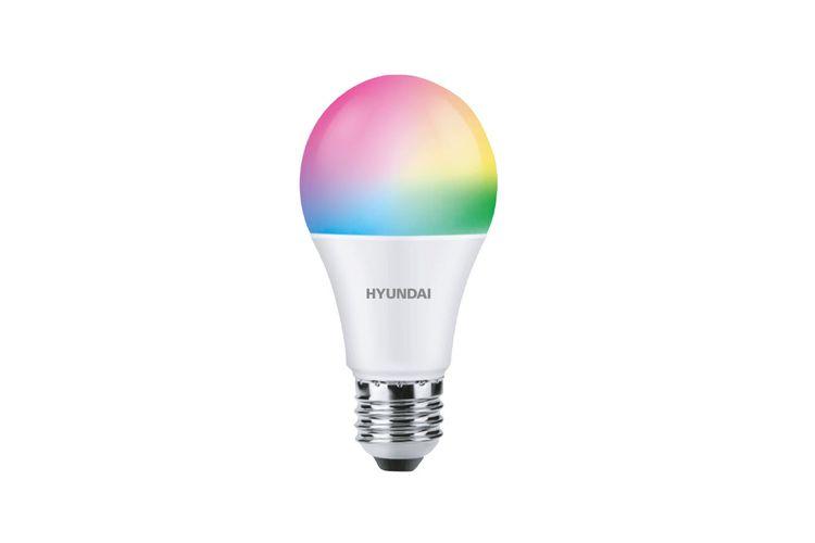 Hyundai slimme wifi lamp (1 stuk)