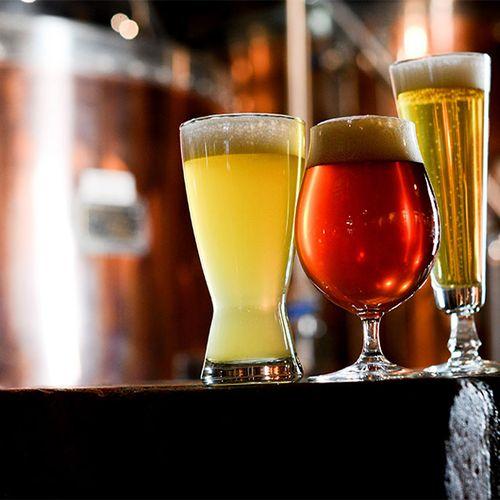 Verrassingspakket met 24 biertjes van BeerstoreXL