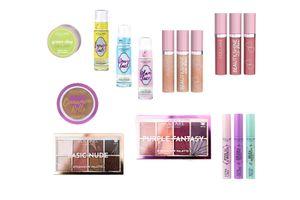 Cadeautip! 16-delige make-upset van Vollare Cosmetics