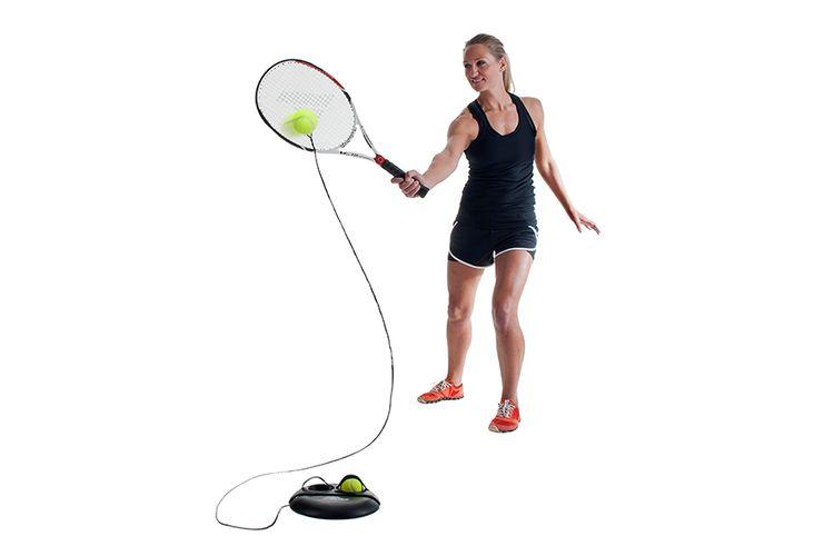 Korting Tennistrainer van Pure2Improve