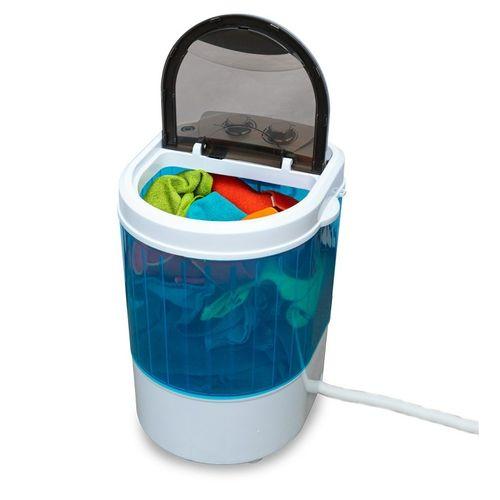 Mini-wasmachine van BluMill