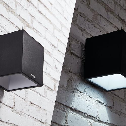 Luxe XL solar lamp