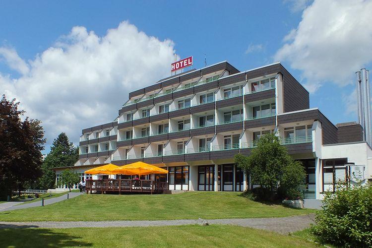 3 dagen naar het Sauerland inclusief ontbijt