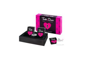 Erotisch Truth or Dare-spel van Tease & Please