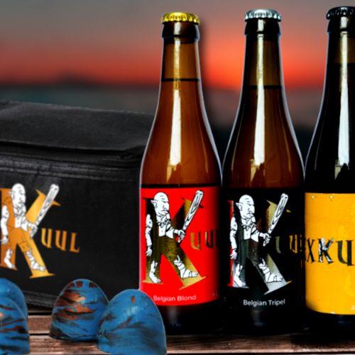 EK Bucket XL bierpakket