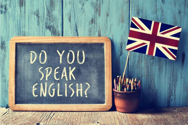 Online taalcursus Engels voor beginners