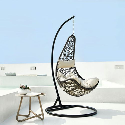 Hangstoel voor buiten en binnen van Feel Furniture