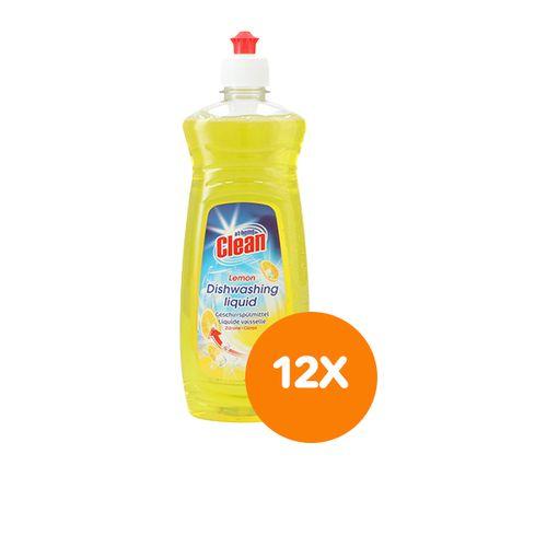 Afwasmiddel van At Home Clean