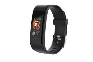 Activity tracker-horloge