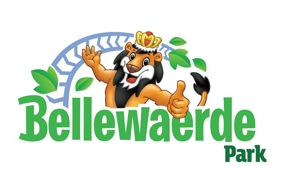 Logo Bellewaerde Park