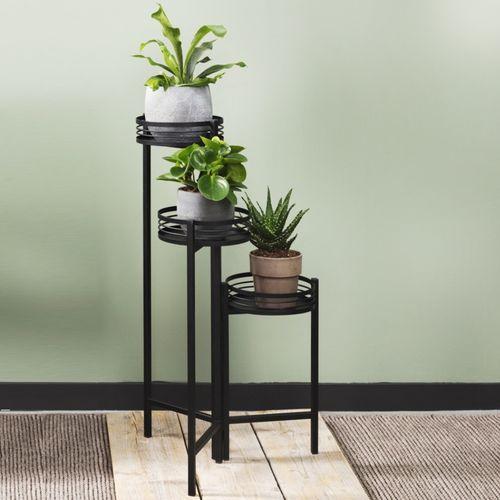 3-delige plantenbak