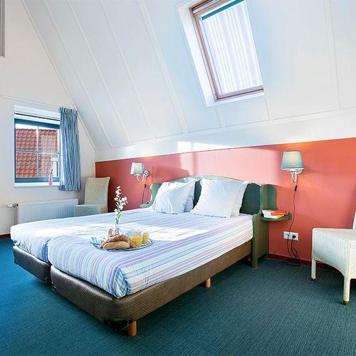 Hotelovernachting Volendam